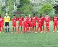 U19 D.H. : UNE VICTOIRE IMPORTANTE…