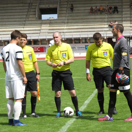 DH : BF41 -/- CHATEAUROUX
