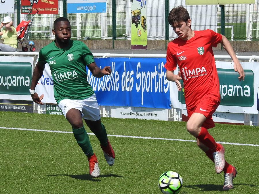 U18 coupe du centre amilly 4 bf41 1 blois football 41 - Coupe du centre football ...