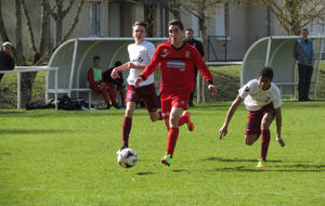 U15DH : BF41 - 7 CHATEAUROUX - 2
