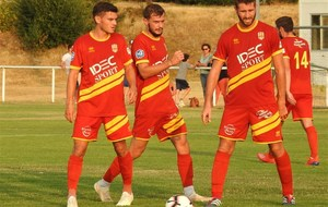 N2 AMICAL : BF41 - 1 -/- 1 - CHATEAUROUX (2)
