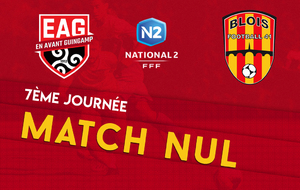 EAGuingamp 2 - 2 Blois Football 41